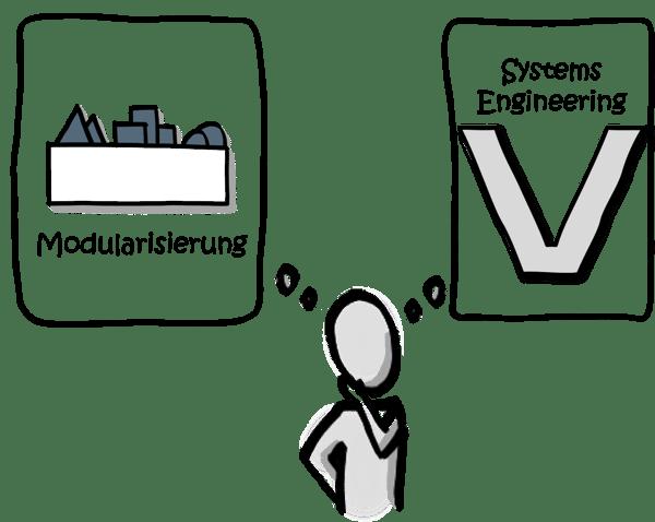 Modularisierung-Systems-Engineering-Vergleich
